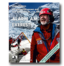 Buch: Alarm am Everest
